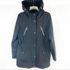 Sebby hooded jacket